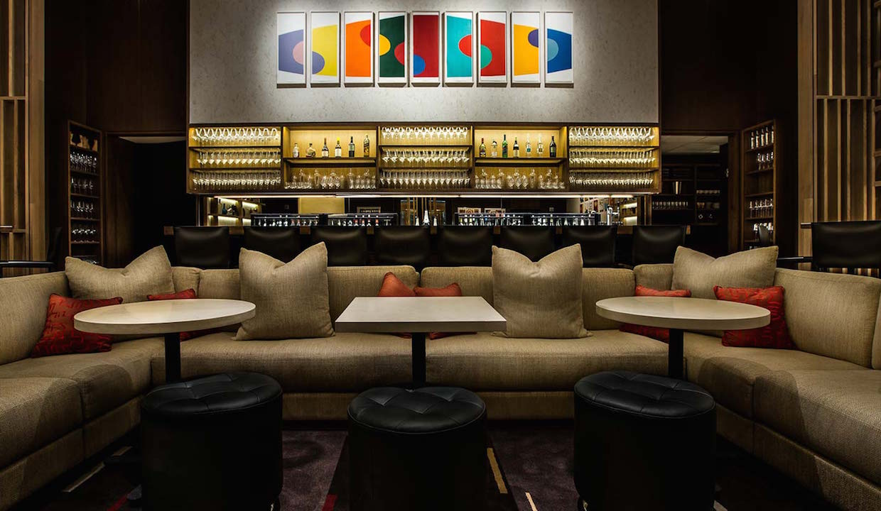 Aldo Sohm Wine Bar: Recommended by: Hal Rubenstein (Editor/Writer)
