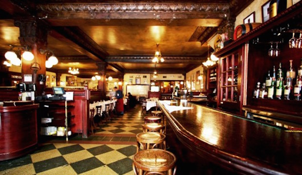 Brasserie Les Halles: Recommended by: Billy Farrell (BFA)