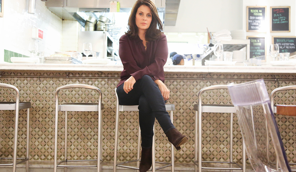 Lisa Oz: On Eating Together As A Family And Her Favorite Gift Ideas