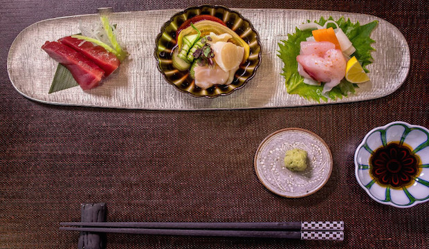 Omakase: Recommended by: Mariam Naficy (Founder, Minted)