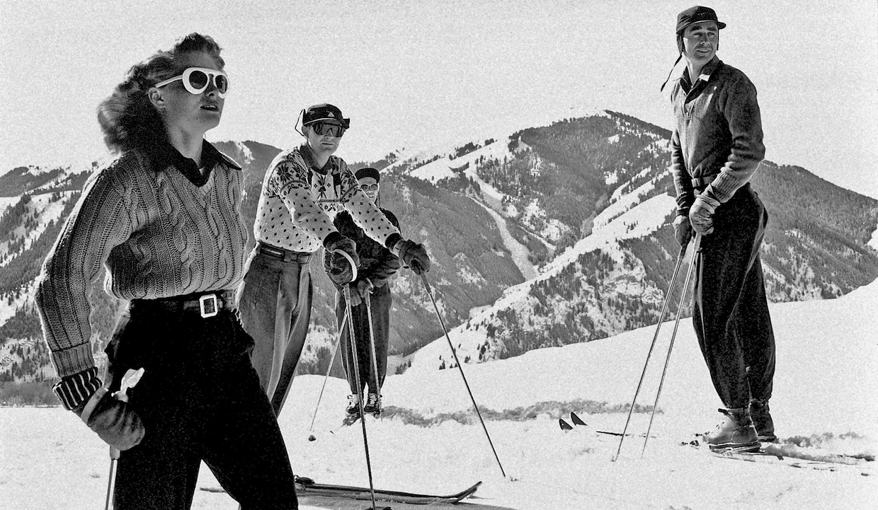 What To Wear On A Ski Holiday Shop Our Essentials The