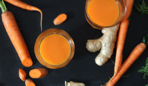 carrot juice for juicer