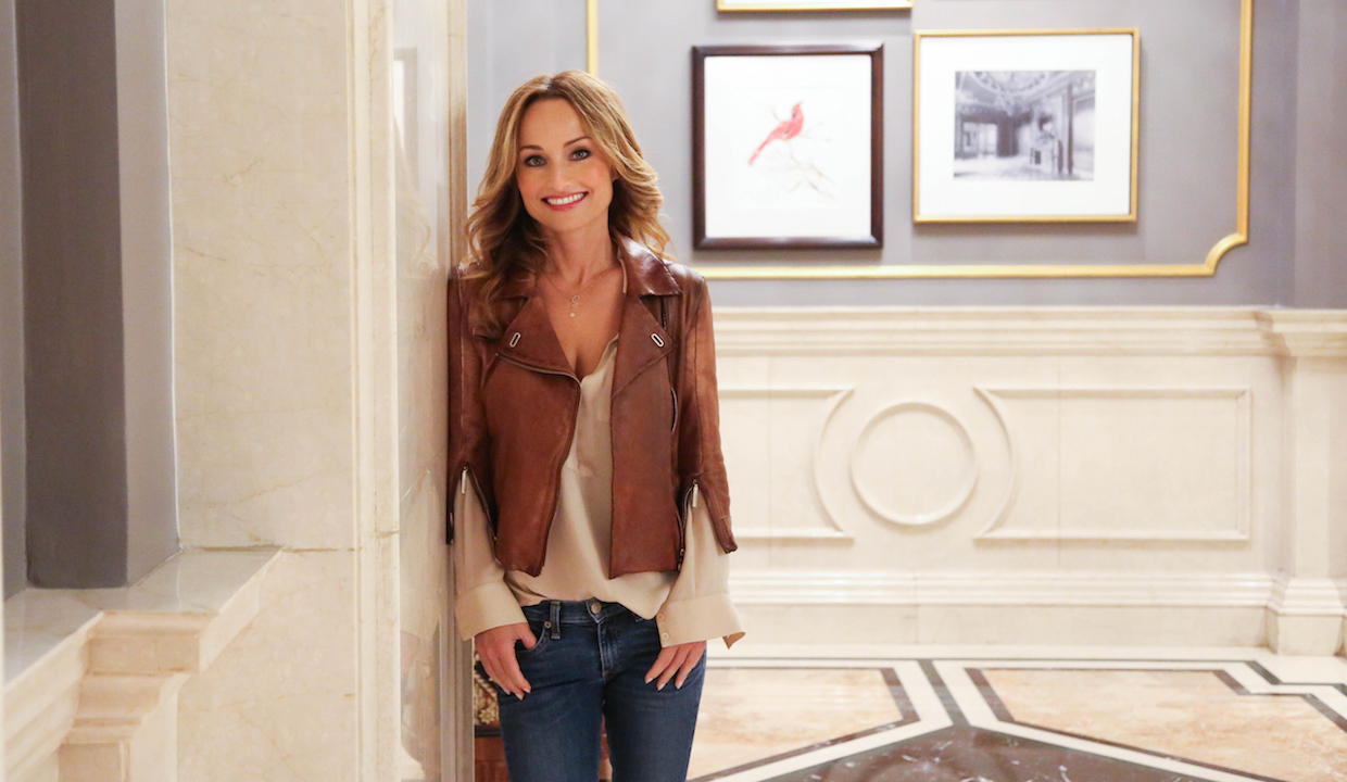 Giada de Laurentiis: Says Truffle Is Overrated & To Have A Little Bit Of Everything