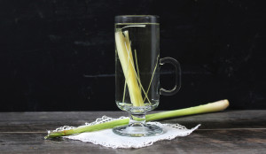 Lemongrass Fennel Tea