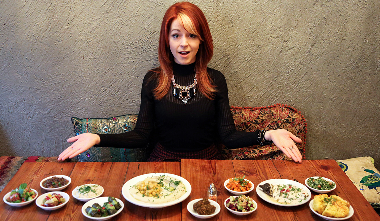 Lindsey Stirling: On Protein Shakes, Sharon Osbourne & Not Being A Flash In The Pan