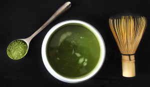 Matcha Tea - Get The Recipe Here!