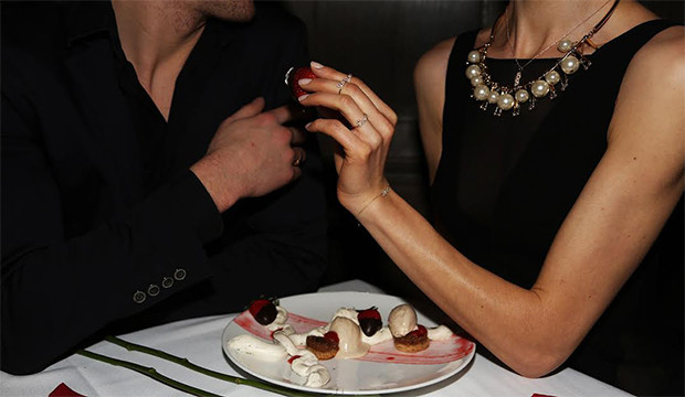 The 60 Most Romantic Restaurants Your Valentine S Day Covered
