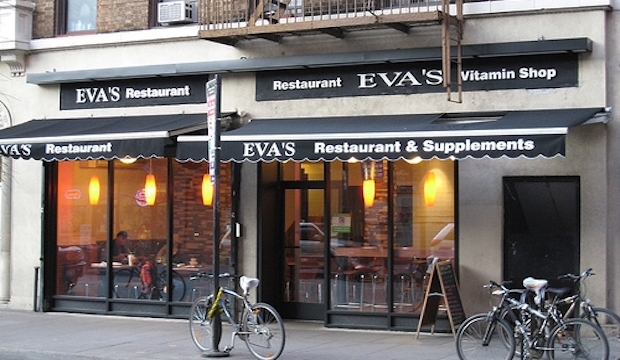 Eva's: Recommended by: Jack Quaid (Actor)