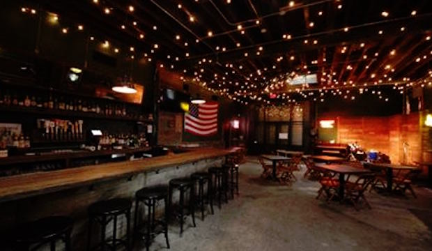 Hometown BBQ: Recommended by: Josh Goldstein (Executive Chef, Walters)