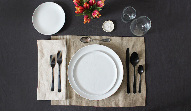 How To Set The Table: From Apartment Therapy\'s Maxwell Ryan – The ...