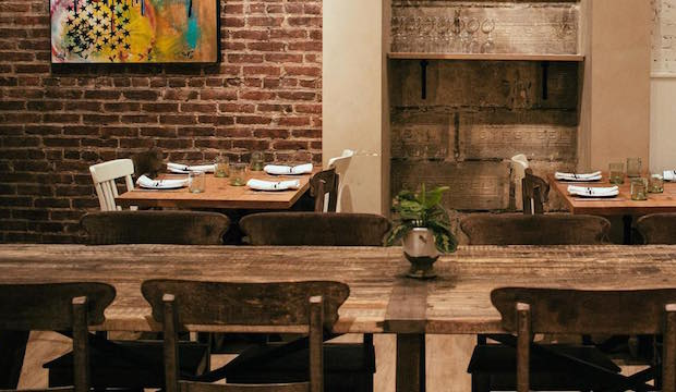 Little Beet Table: Recommended by: Danielle Walker (Against All Grain)