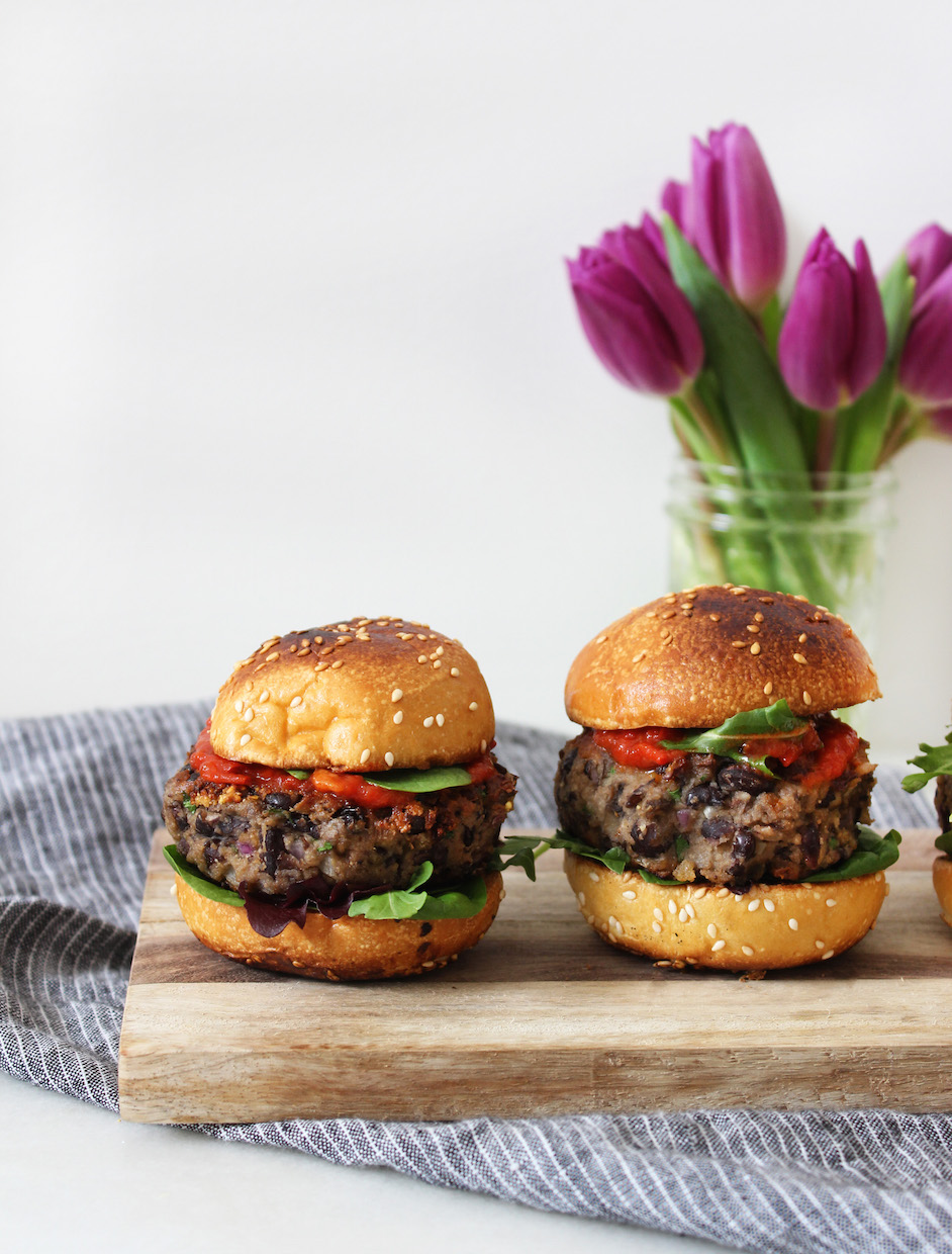 mushroom-black-bean-burger-recipe copy