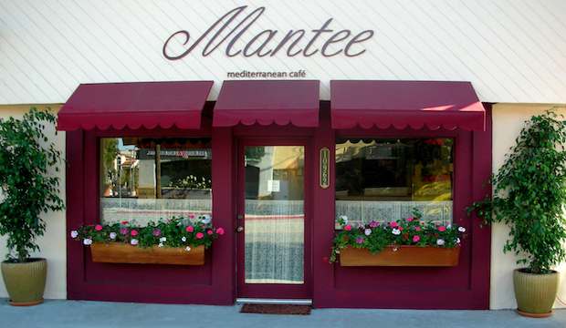 Mantee Cafe: Recommended by: Jurnee Smollett-Bell (Actress)