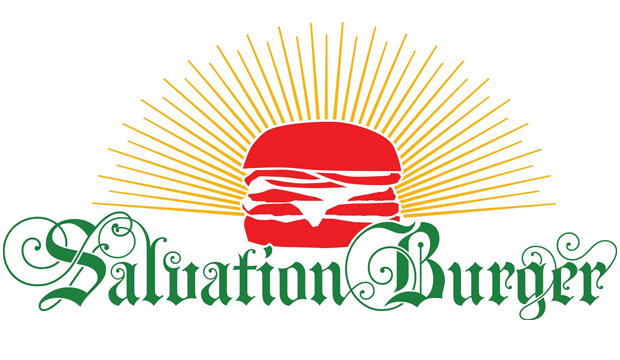 Salvation Burger: Recommended by: Becca Parrish (Founder, BeccaPR)