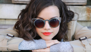 ingrid-nilsen-sunglasses