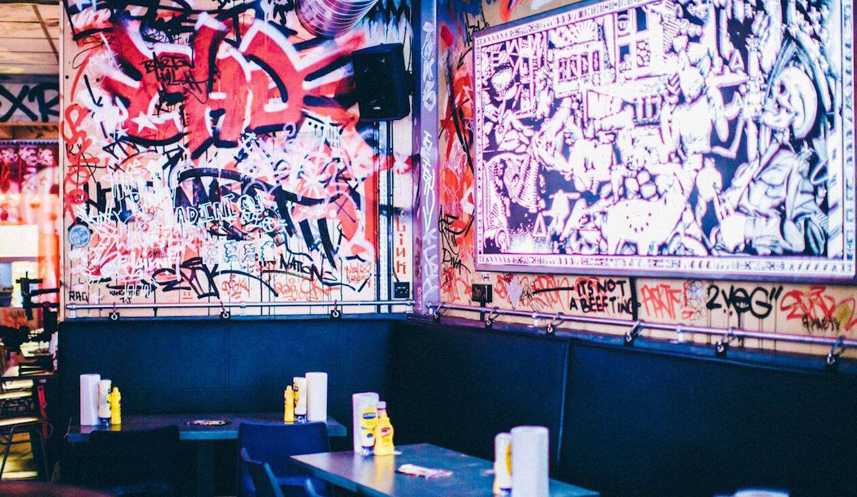 MEATLiquor: Recommended by: Ed Weeks (Actors)