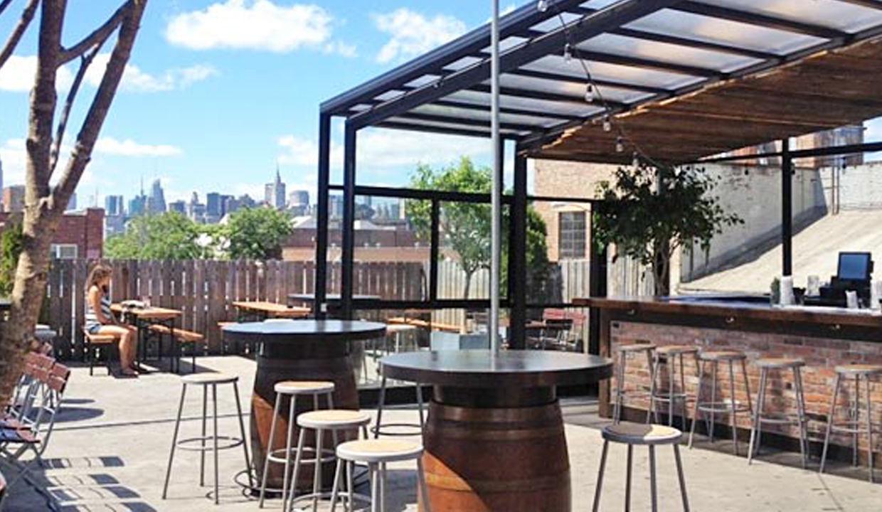 Best Rooftop Restaurants And Bars Nyc