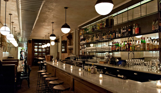 The Top 50 Restaurants For A First Date Just In Time For