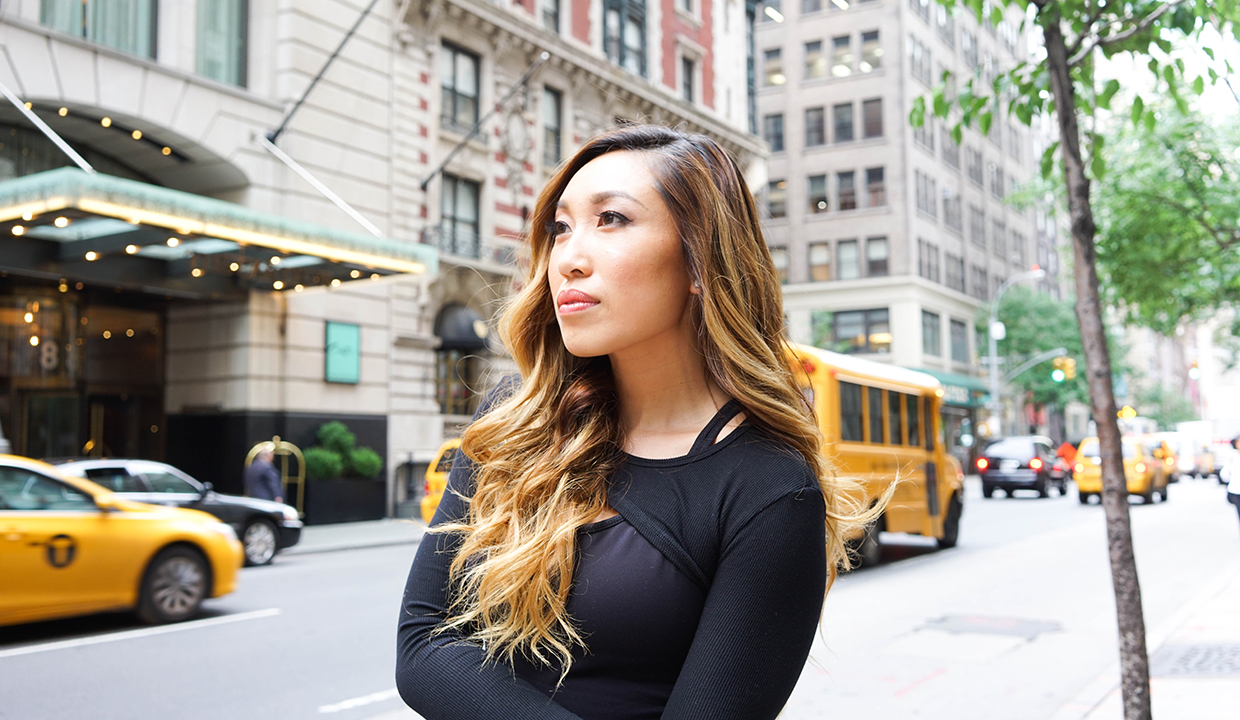 YouTube Sensation Cassey Ho: Says Be Fearless and Steady Cardio is Overrated