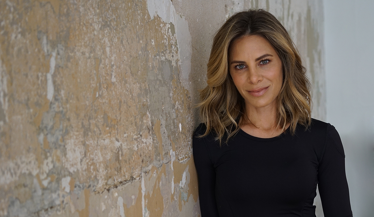 Jillian Michaels: On Spicy Hot Cheetos And Why All Women Should Be Feminists