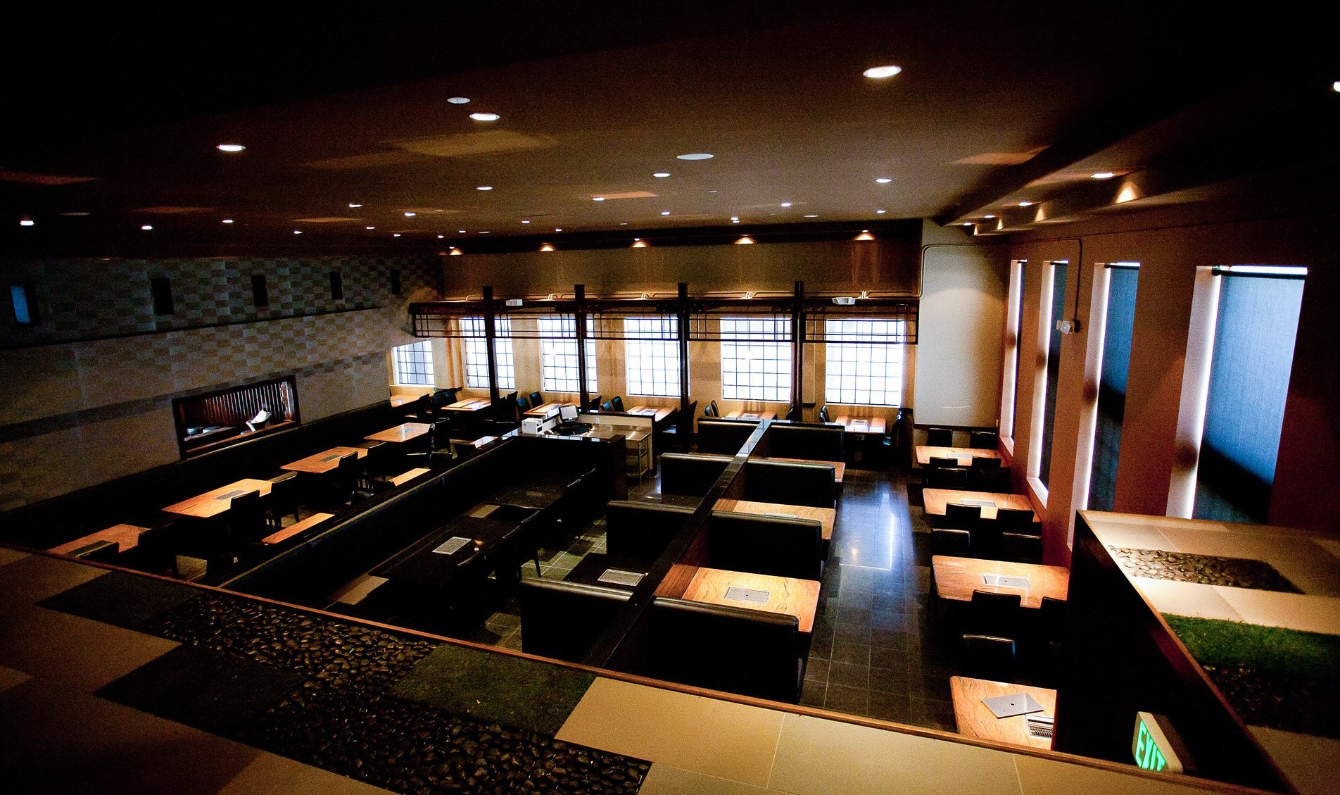 Genwa Korean BBQ: Recommended by: Nasri Atweh (Musician)