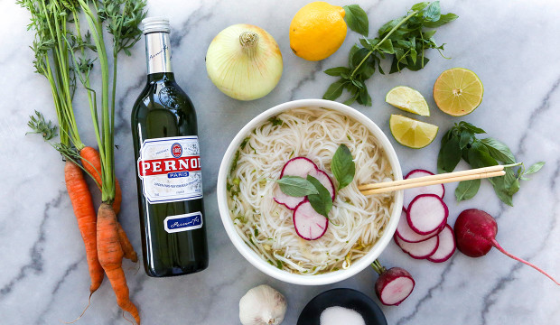 The Ultimate Pho Recipe: Get It While It's Hot (No, Seriously