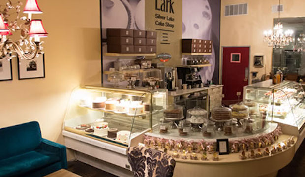 Lark Cake Shop: Recommended by: Kathryn Hahn (Actress)