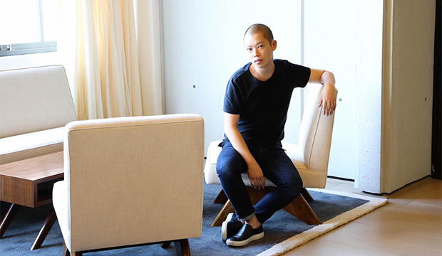 Designer Jason Wu: On Poached Eggs & Fashion's Curtains Coming Down