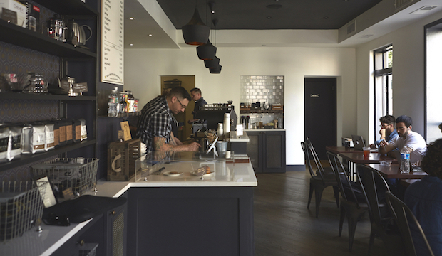 Rival Brothers Coffee Bar: Recommended by: Greg Vernick (Chef/Owner, Vernick Food & Drink)