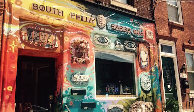 South Philly Barbacoa: Recommended by: Greg Vernick (Chef/Owner, Vernick Food & Drink)