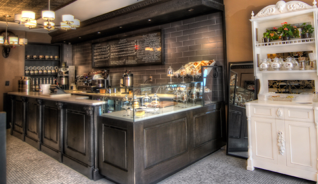 Cafe la Maude: Recommended by: Greg Vernick (Chef/Owner, Vernick Food & Drink)
