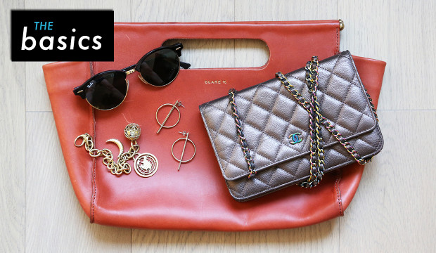 Best Handbag & Accessory Basics