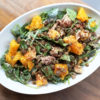 Little Collins, 667 Lexington AveOrder the  Roasted Chicken and Squash Salad