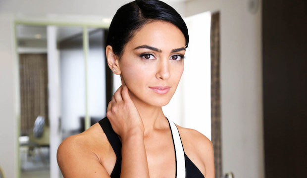 Nazanin Boniadi Nude Photos 50
