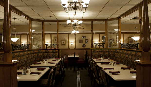 Pica's Restaurant: Recommended by: Greg Vernick (Chef/Owner, Vernick Food & Drink)