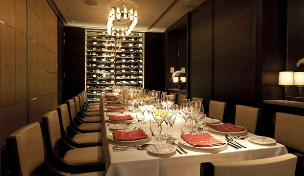 eleven - Private Dining Room
