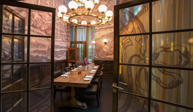 maison premiere - Private Dining Rooms