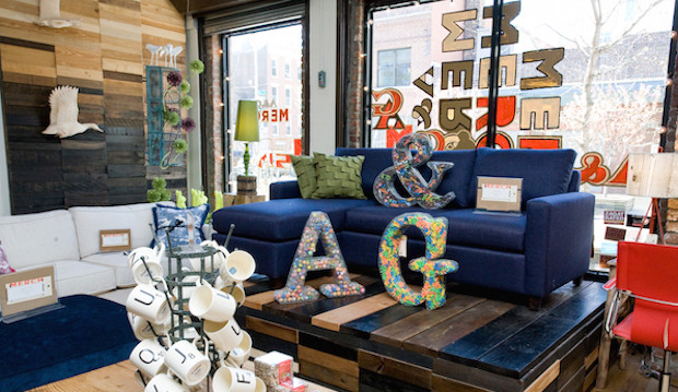 Specializing in  big  and  small merch   A G is perfect for finding both  quirky furniture pieces and little housewares  like cacti coasters. Our 14 Favorite Home Stores  The Curated List For That  Back To