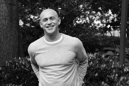 andy puddicombe guided meditation
