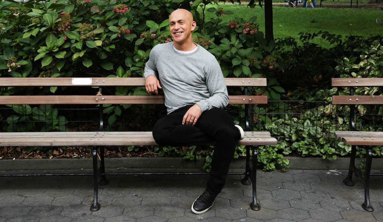 Is Meditation All It's Cracked Up To Be?: An Interview With Headspace's Andy Puddicombe