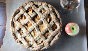Gluten-Free Apple Pie - Get the Recipe!