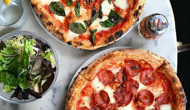 The Top 40 Italian Spots In Nyc