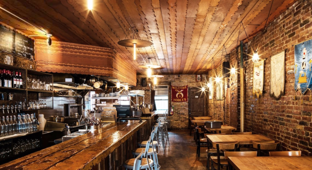 The 30 Coziest Restaurants In Nyc The Best Thing Besides
