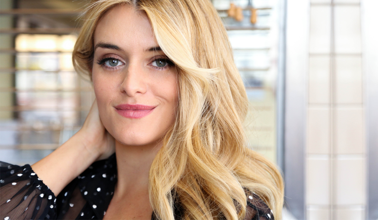 Daphne Oz: The Chew Host On Why #LadyBosses Are The New Potato