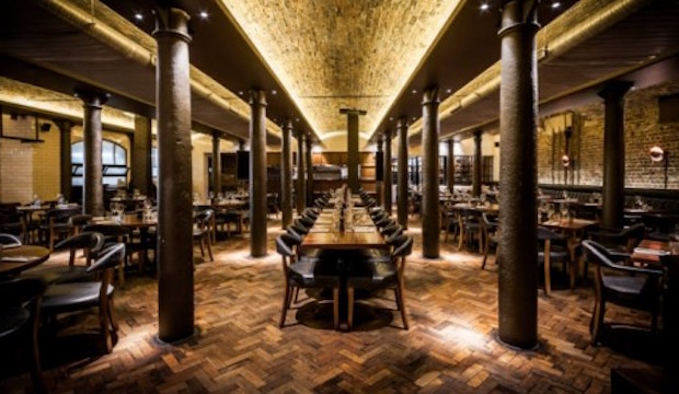 The Hawksmoor: Recommended by: Colman Domingo (Actor)