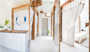The NOW Massage (Santa Monica, CA):For massages I find the new NOW location in Santa Monica to be like a mini vacation. The decor and tranquility makes it a great retreat.
