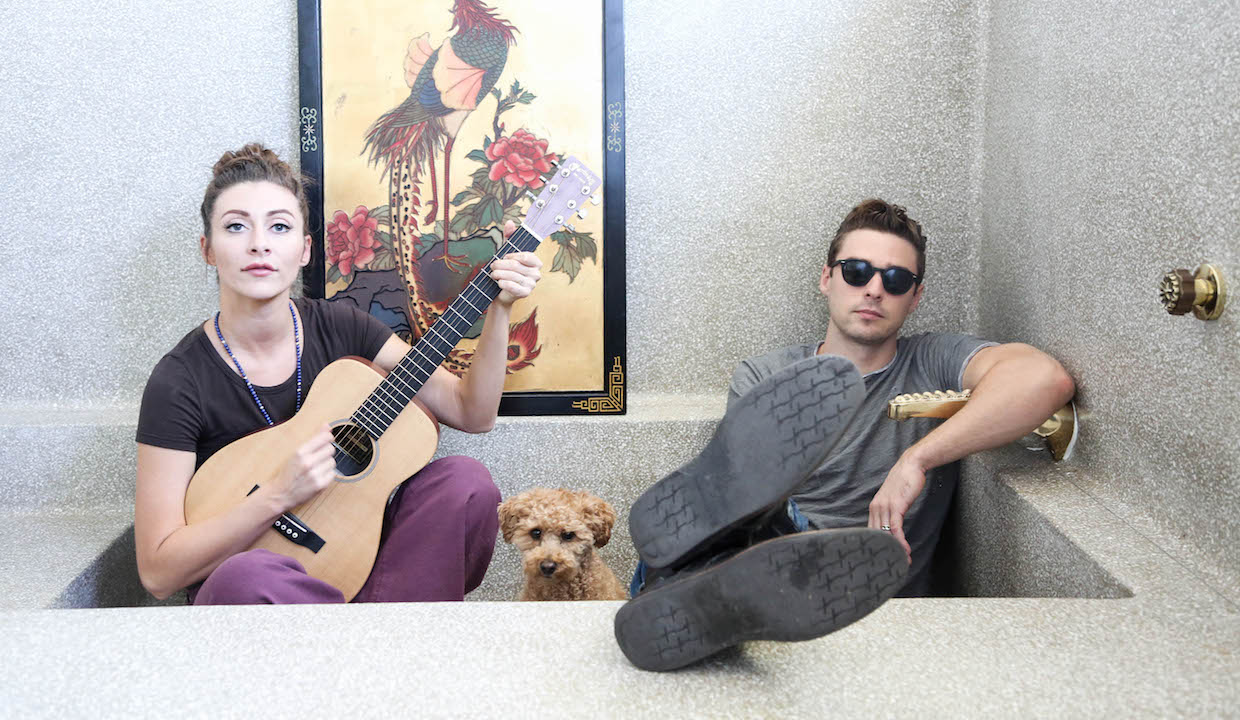 The Pop Duo Called Karmin: On Working Together, Astrology, and Mac & Cheese