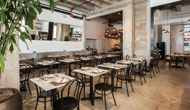 Cassia: Recommended By: Dawn-Lyen Gardner (Actress), Yousef Ghalaini (Chef, FIG)
