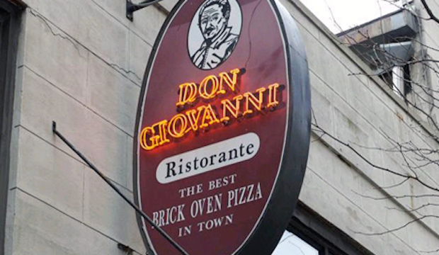 Don Giovanni: Recommended by: Andrew Rannells (Actor)