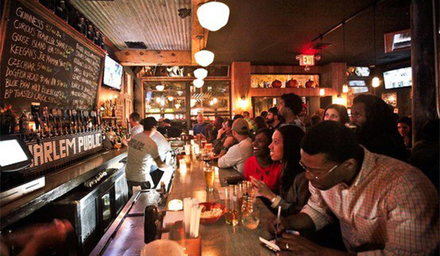 Harlem Public: Recommended By: Dawn-Lyen Gardner (Actress)